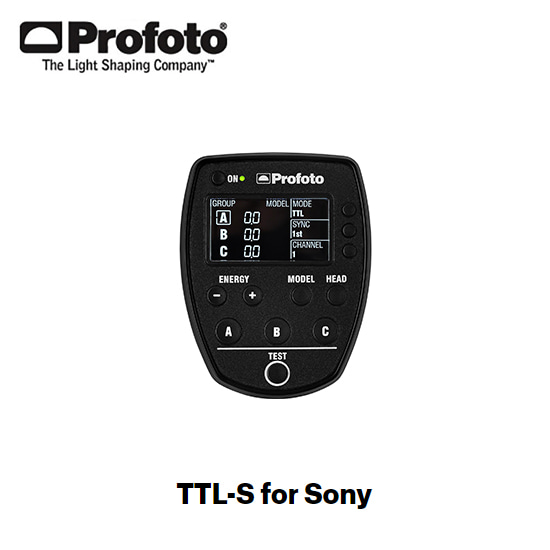 Air Remote TTL for Sony