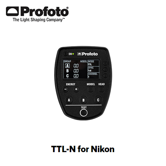 Air Remote TTL for Nikon