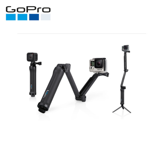 GoPro 3-ways Grip