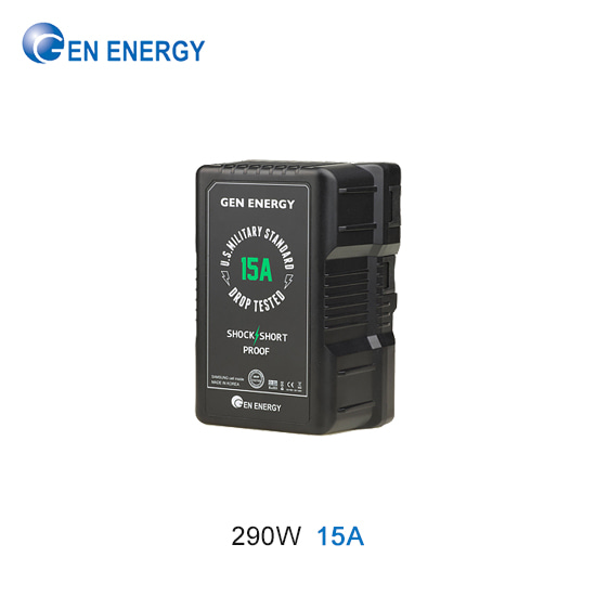 Gen Li-on 290W V Mount Battery