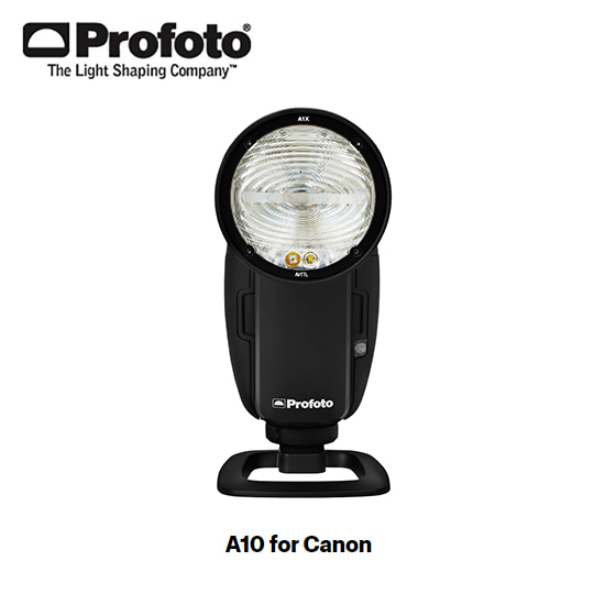 Profoto A10 for Canon